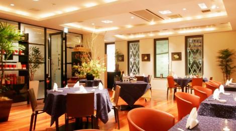 中国料理 新葡苑 Tokyo