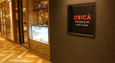 OBICA MOZZARELLA BAR(オービカ モッツァレラバー)  横浜店