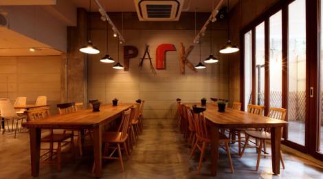 CAFE PARK(カフェパーク)