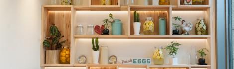 eggcellent(エッグセレント)六本木ヒルズ
