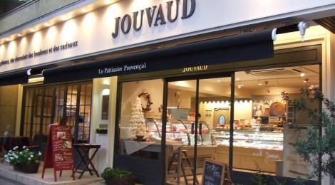 JOUVAUD(ジュヴォー)広尾店