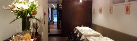イタリアンレストラン アクアティコ
