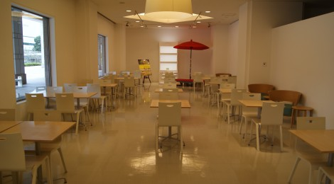 Cafe 小倉山