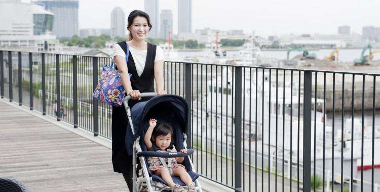 今年の夏におさえておきたい! 新しい横浜を感じにMARINE & WALK YOKOHAMAへGO!!
