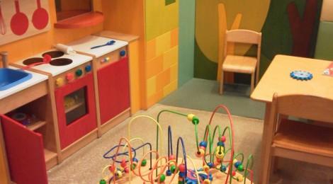 六本木 子連れでおでかけコース-室内で遊べるスポットを中心にしたコース