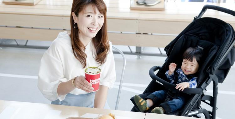 """ジッピーライトと""""最高の""""カフェ「Nothing Better」へ"""