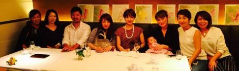 6/29(木)こども星 x Vitantonio x KEISUKE MATSUSHIMA 松嶋啓介シェフ直伝!「カンタン美味しいサマーパーティーメニュー」開催!