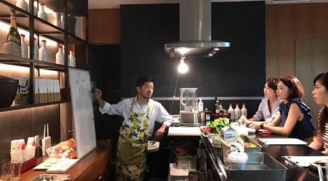 8/8(火)こども星 x Vitantonio x KEISUKE MATSUSHIMA 小学生も参加大歓迎! 松嶋啓介シェフ直伝お料理教室開催!