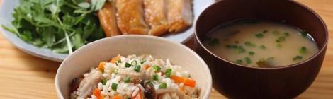 お米と比べ糖質約77.9%オフ!新食材TRICE(トライス)で、健康・美容レシピの達人に